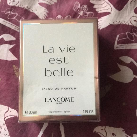 Lancome Other - La vie est belle 1oz